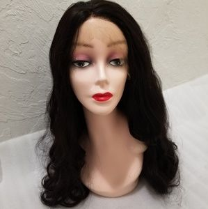 26inches Lace front Wig Color 2